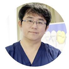 株式会社クリークライフデザイン 技工室管理者 宮武靖典