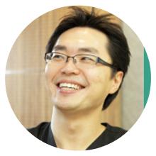 新百合山手ファースト歯科 院長 永田達也