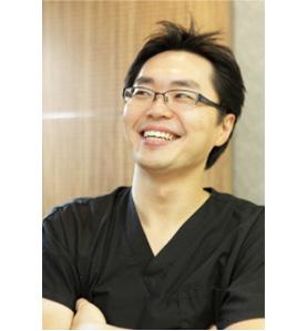 医療法人社団ファイブエス 理事長 永田達也